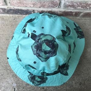 Diamond Supply Co x Married To The Mob Bucket Hat